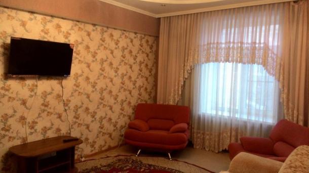 Сдается квартира на сутки в Барнауле