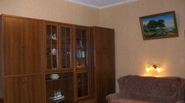 Однокомнатная квартира в центре Феодосии Крым у моря посуточно от собственника с WI-FI, недорого