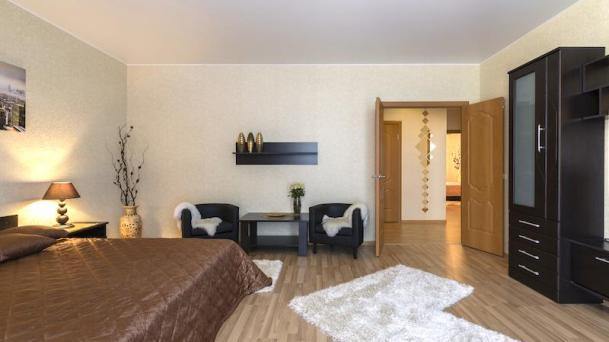 2-х комнатная квартира посуточно в Петербурге