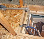 Монтаж чердачной лестницы – Монтаж лестницы факро своими руками. Как смонтировать и как закрепить чердачную лестницу: особенности технологии