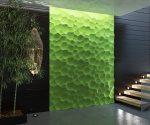 Рисунок 3д своими руками на стене – Рисунки на стенах в квартире – нетривиальный современный декор интерьера (80 фото)